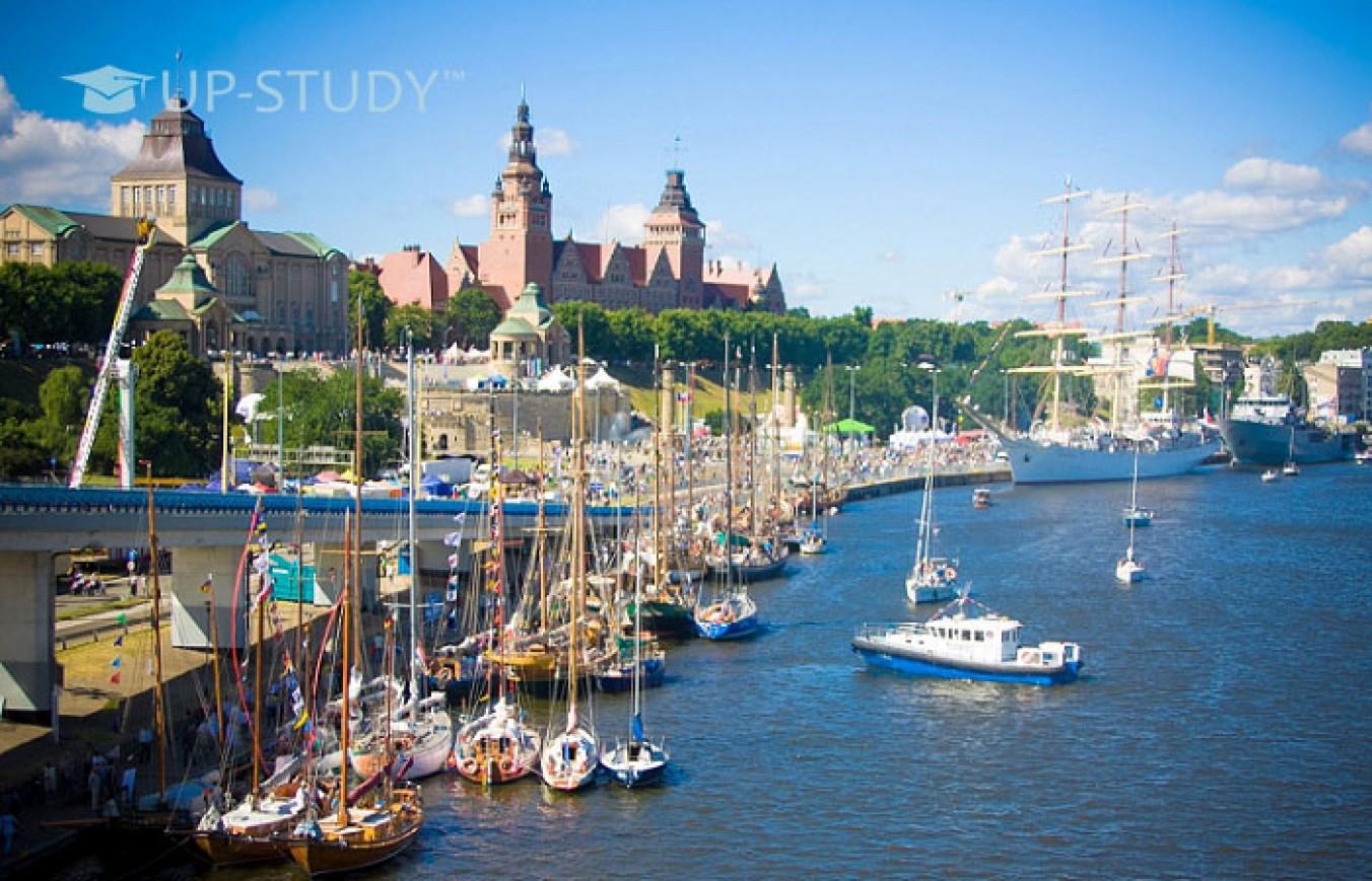 Найбільш приваблива пропозиція від польського ВНЗ. Навчання в Західнопоморському Університеті Бізнесу