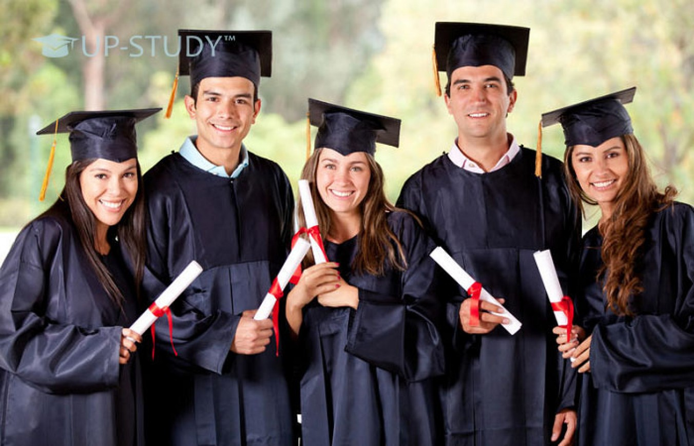 Що дає навчання в Європі? Де працевлаштуватися дипломованому фахівцю?