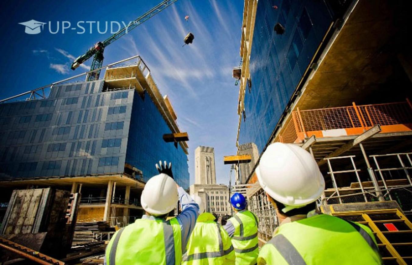 Вчитися в Польщі на факультеті «Будівництво». Настільки затребувані такі фахівці?