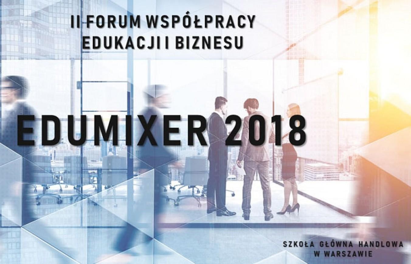 Edumixer Conference 2018 — подивіться інформацію про захід!