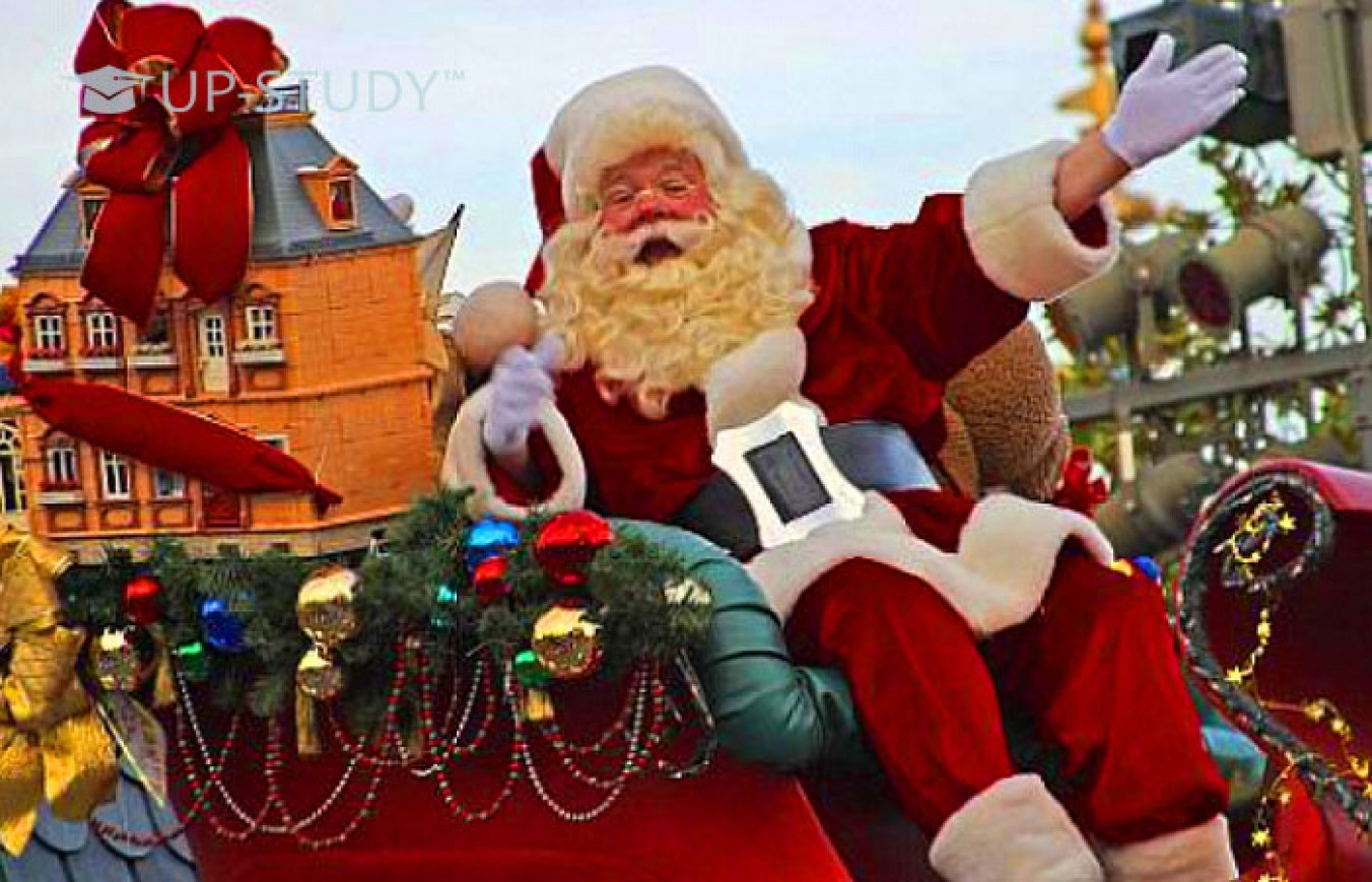 Як провести новорічну ніч у Кракові?