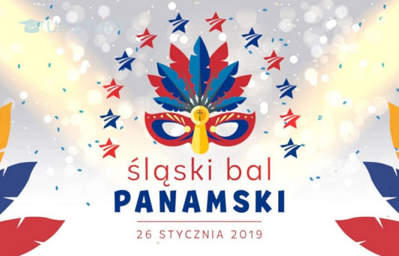 Наближається Силезький Панамський Бал