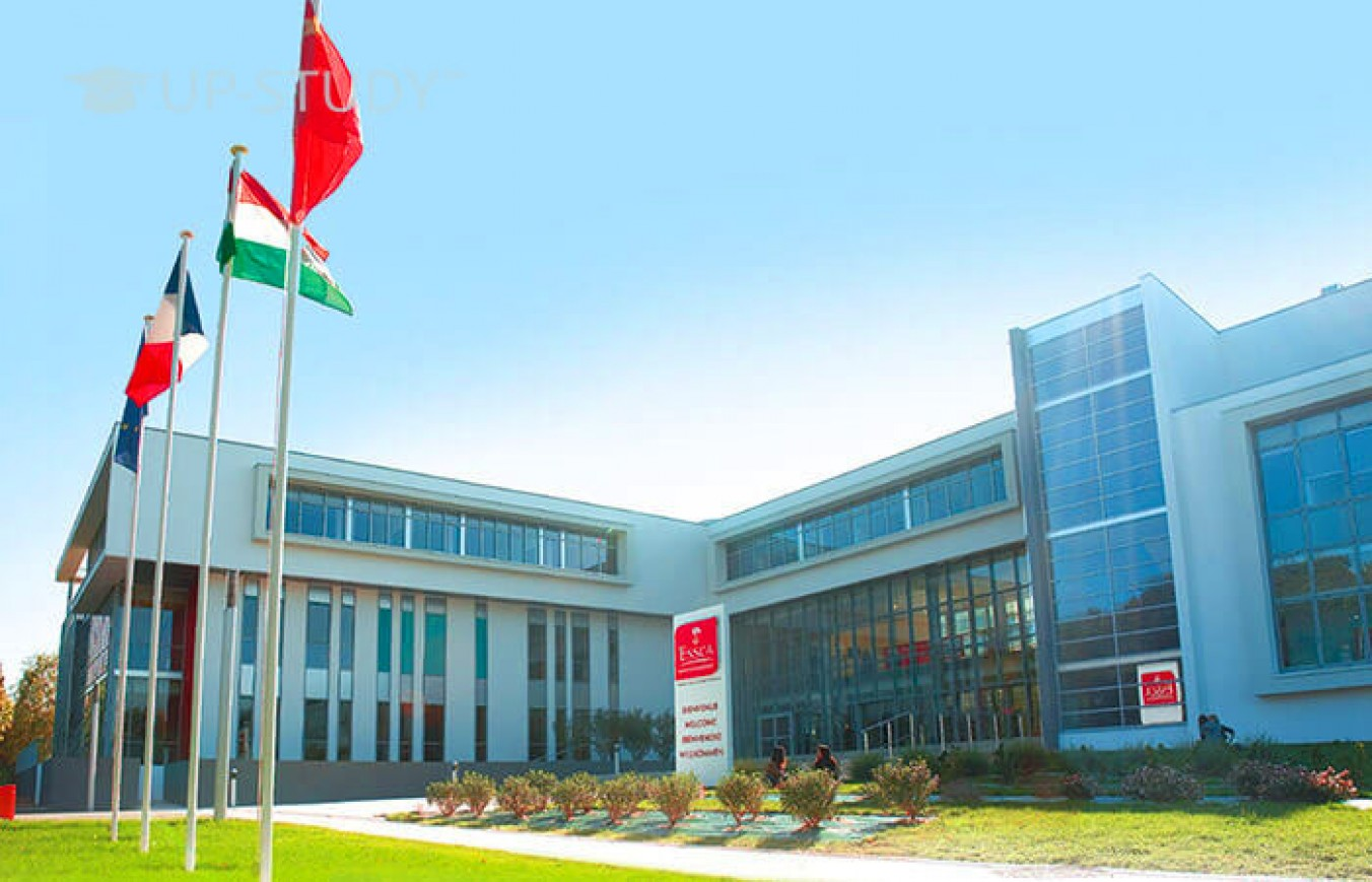 Студенти ALK мають можливість отримати диплом ESSCA — школи менеджменту