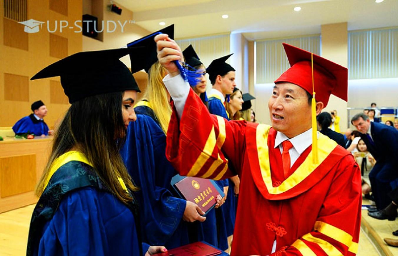 Польсько-китайські дослідження в університеті природничих наук у Вроцлаві