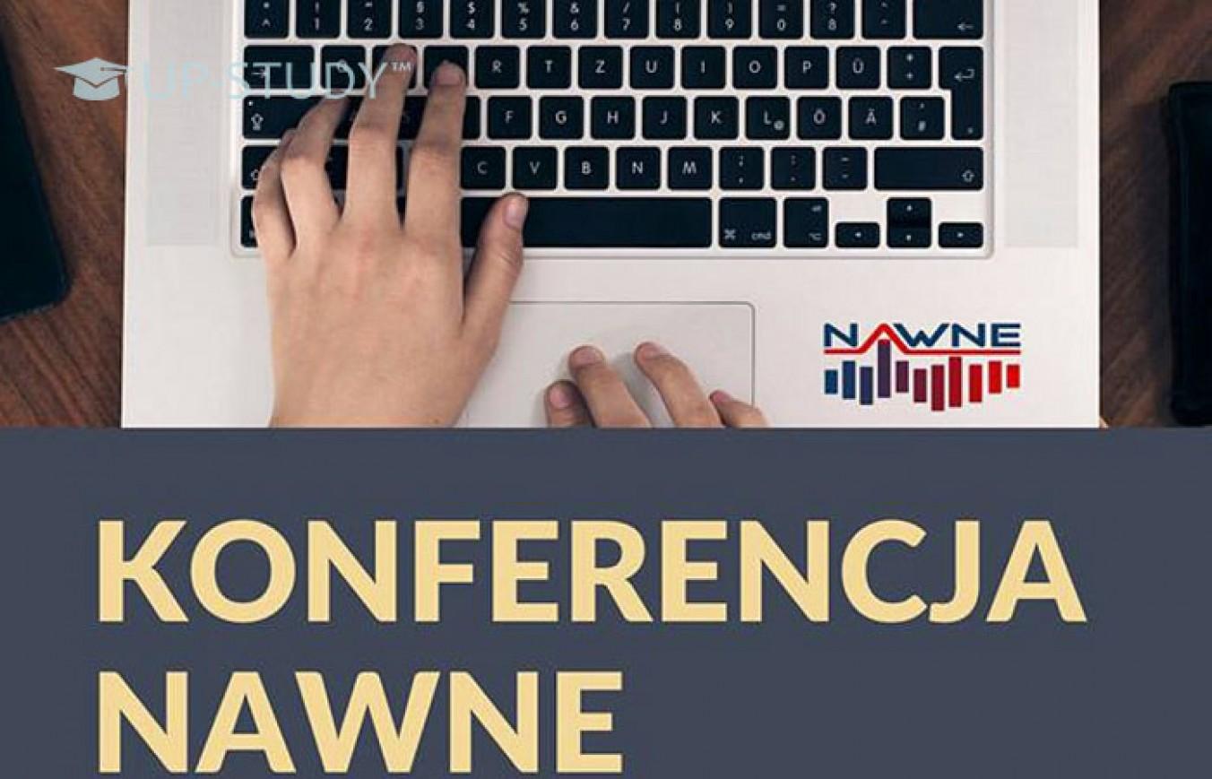 Конференція NAWNE наближається. Встигніть підписатися на захід